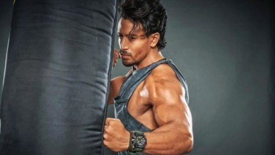 This man clashed with Tiger Shroff on the sets of the film, then the actor did this