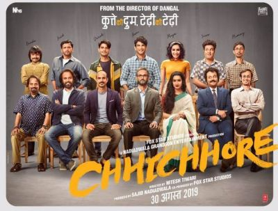 Chichhore's trailer to get released on this day!