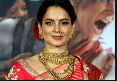 'Arrest Kangana Ranaut' trending on social media amid Sushant suicide case
