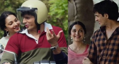 First song from 'Shershaah' released, Sidharth-Kiara seen in a fascinating style