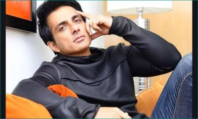 Sonu Sood starts new campaign for migrants on his birthday