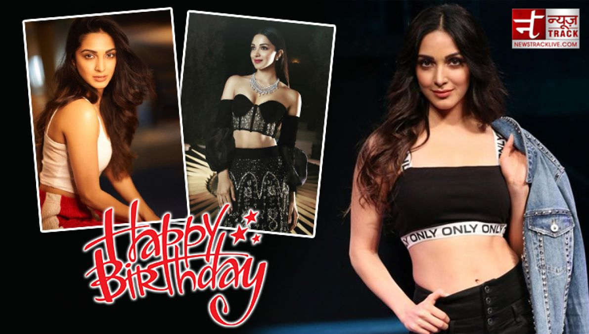Birthday Special: At Salman Khan's request, Kiara changed her name, otherwise was something like that!
