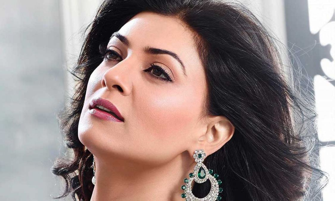 Sushmita Sen to tie knot with boyfriend Rohman Shawl?