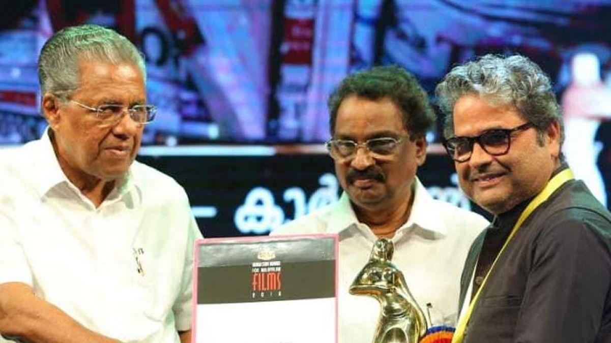 विशाल भारद्वाज ने बढ़ाया अपना कद, केरल के CM के हाथों मिला यह ख़ास सम्मान