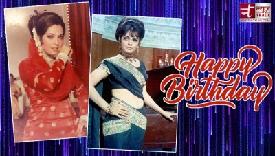 Birthday Special: Mumtaz saved Rajesh Khanna's life by risking her life!