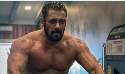 Salman's first picture from the sets of 'Tiger 3' will make you happy, see the look