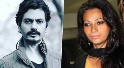Aaliya lodges case against actor Nawazuddin and his family