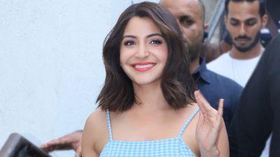 Anushka Sharma, who deals with trolls, said,