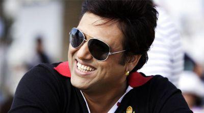 Govinda spoke on his relationship with David Dhawan, he said,