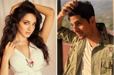So after 'Sher Shah' Kiara-Siddharth will appear again in this project!