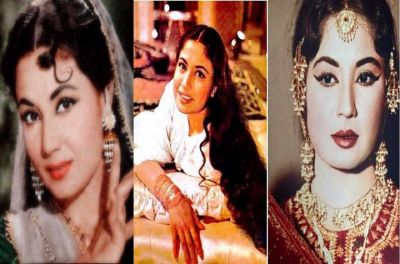 Zeenat Aman's father did Halala with this famous actress of Bollywood, know the truth...!