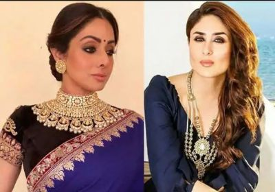 Kareena Kapoor wants to play Sridevi's this famous character!