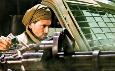 पहली बार बॉलीवुड में होगा इस बन्दूक का इस्तेमाल, टाइगर श्रॉफ दागेंगे गोलियां