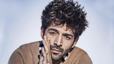 Makers break silence on news of Kartik Aaryan being expelled from movie, know the truth