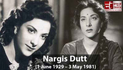 Birth Anniversary: Nargis got impressed by Sunil Dutt because of this act