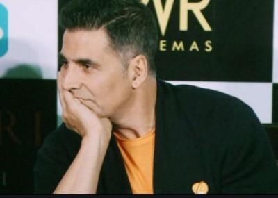 Akshay Kumar furious over fake news related to his sister