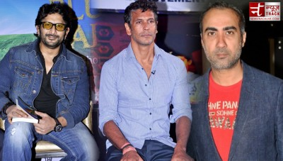 Bollywood stars came together to boycott Chinese goods