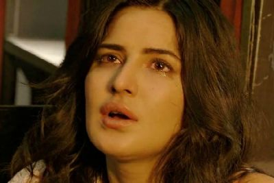 Katrina Kaif gets emotional in her recent interview