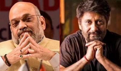This B-town celeb target Amit Shah as he becames Home Minister