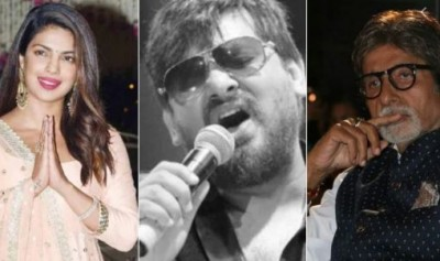 Celebs expresses grief by tweeting on demise of Wajid Khan