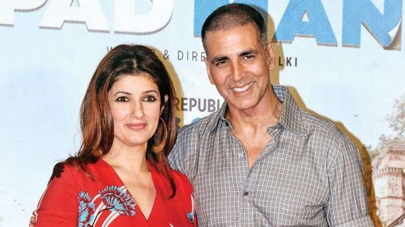 Twinkle Khanna is going to start new innings, here's why!