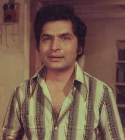 Asrani spans five decades in Indian film industry!