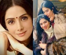 Jhanvi is inspired by Sara and Alia, now revealed why she misses her mother Sridevi