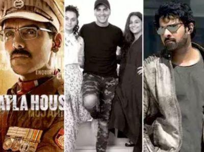 Akshay's 'Mission Mangal' will not clash with Prabhas's 'Saho'