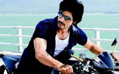 SRK to be seen in Dhoom 4?