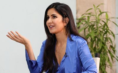 Katrina Kaif reveals her reason to choose 'Bharat'