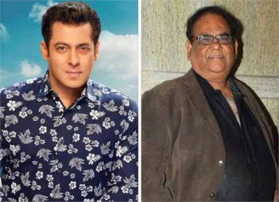 This is what Satish Kaushik has said on Salman!