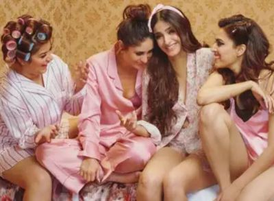 The sequel of 'Veere Di Wedding' may come soon, the producer hinted!
