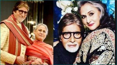 Amitabh trolled for new post, trolls ask him to explain it to Jaya Bachchan