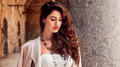 Tiger is important for me: Disha Patani