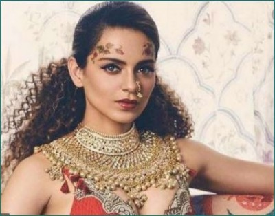 Kangana furious over George Floyd's death, says 'Why were you silent on death of sadhus?'