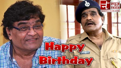 Ashok Saraf worked in bank for 10 years before coming to Bollywood
