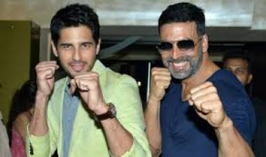 I am accustomed to people linking me up: Siddharth Malhotra