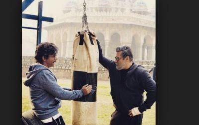 Sunil Grover reveals why Salman is called Bhaijaan!