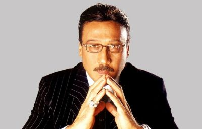 The superstar is quite loved by Jackie Shroff!