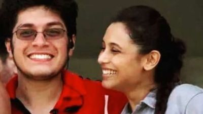 Aamir's son did this work with Rani Mukherji, read the actor's reaction!