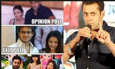 Salman gets angry over Vivek Oberoi's tweet, says...
