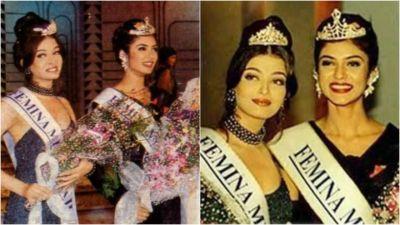 After 25 years, Sushmita Sen opens up about Aishwarya Rai!