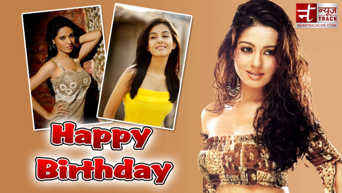 Birthday Special: This beautiful Diva turns '38'; refused once to work with Salman!