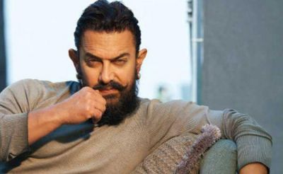 On Eid, Aamir tweets to Virat Kohli, read on!