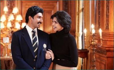 Deepika Padukone sat on her knees for this Pakistani actor