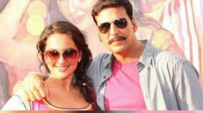 Blockbuster Rowdy Rathore to have a sequel!
