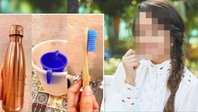 This actress makes many changes in life to save environment