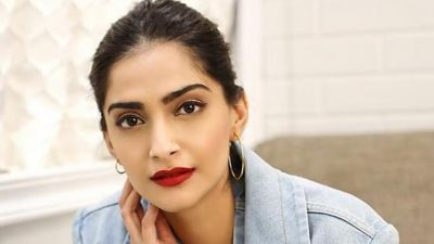 Sonam Kapoor gets this gift from her mother-in-law, photos surfaced!
