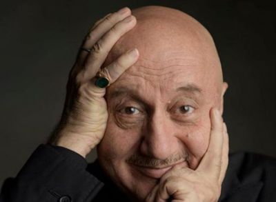 Anupam Kher has been wandering for work, says this phase never came round in 35 years