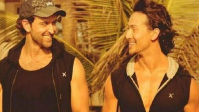 Hrithik Roshan is getting a hefty amount for his film with Tiger Shroff!
